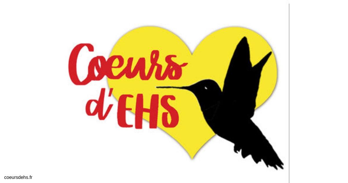 21 Mai 2018 – Création de l'association Cœurs d'EHS