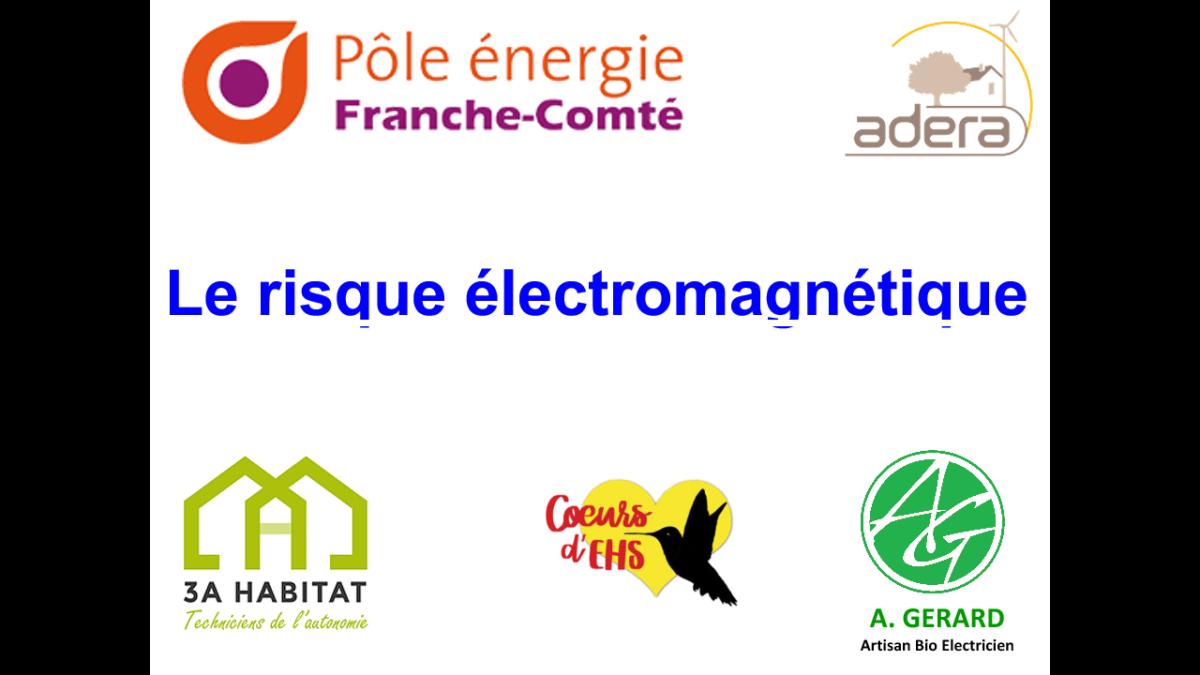 17 Sept. 2018 – Conférence «Se protéger des champs électromagnétiques», à Héricourt (70)