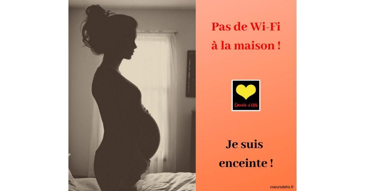 Visuels : Sensibilisation des Femmes enceintes