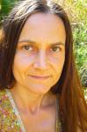 Caroline Vigneron, naturopathe, auteure du blog naturopatypique
